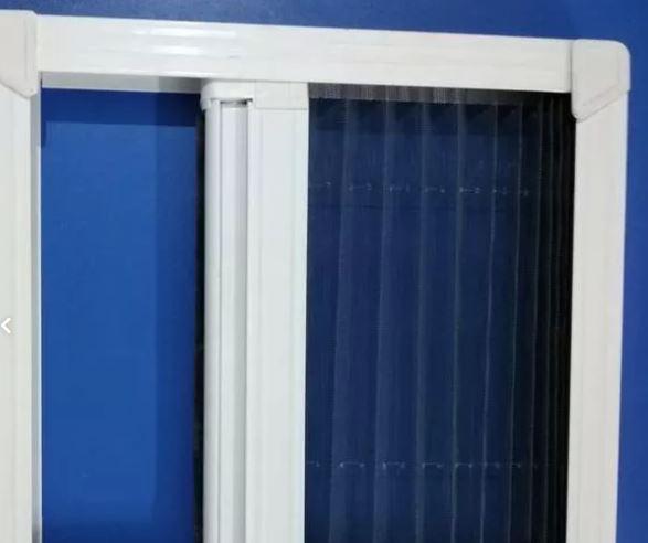 تولیدکننده توری پلیسه و درب و پنجره دوجداره upvc