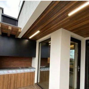 طراحی نما و داخلی ساختمان و باغ و ویلا