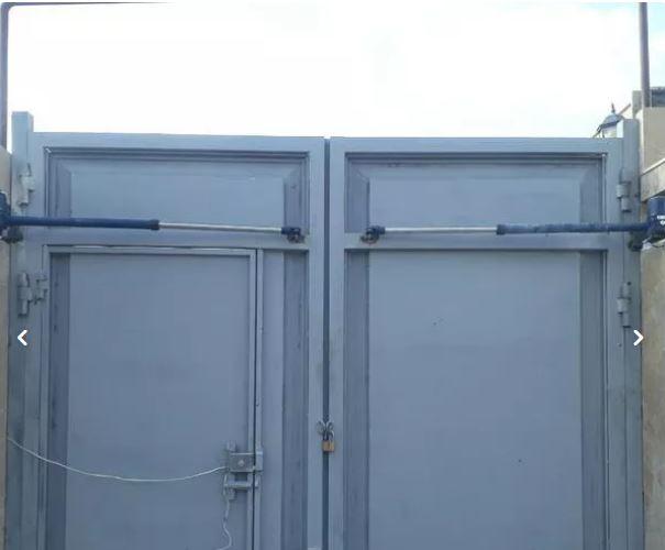 سایبان و چتر کرکره برقی جک پارکینگی