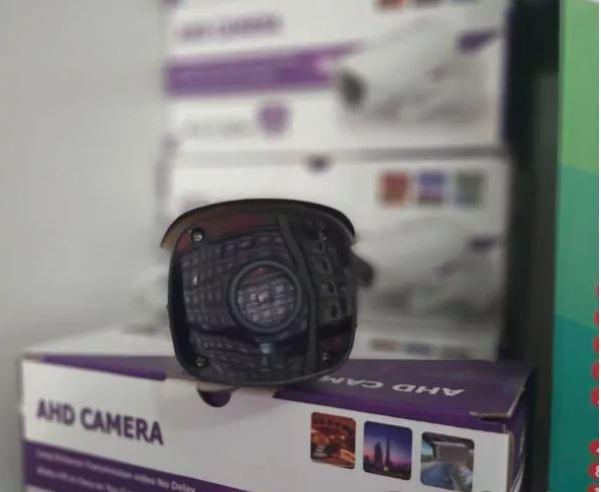 فروشگاه معتبر دوربین مدار بسته