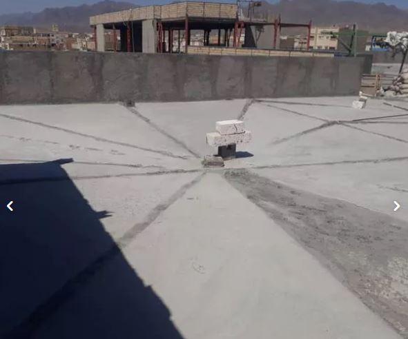 کف سازی با فوم بتن و طراحی معماری