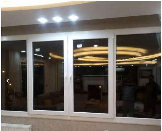 درب و پنجره دوجداره upvc تولید-تعمیرات توری وشیشه