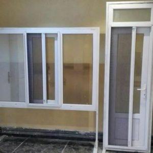 انواع توری پشت درب و پنجره