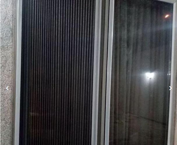 توری پلیسه و پنجره دوجداره تحویل فقط یک روز