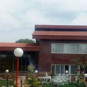 اجرای انواع سقف الاچیق سردرب با بروز مدل ها