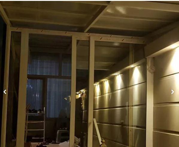 بازسازی درب پنجره دوجداره،توری