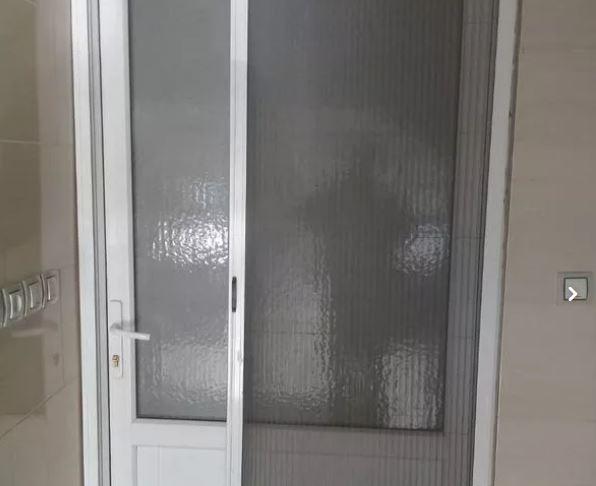 درب و پنجره الومینیوم وupvc دوجداره و توری