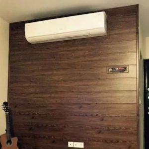 پخش عمده انواع دیوار پوش و سقف کاذب PVC