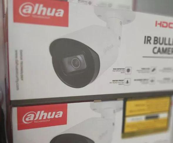 دوربین مدار'بسته های دآهوآ ۲۸ماه گارانتی