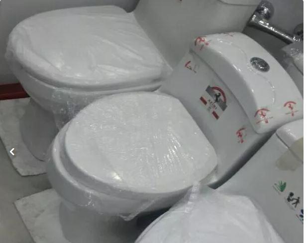 توالت فرنگی تخلیه۲زمانه۳شوتینگ دارسوپرجت