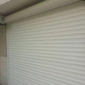 فروش نصب و تعمیرات درب کرکره برقی