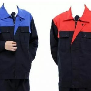 لباس کار