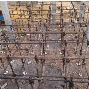 باسلام نصب داربست ساختمان بنر کفراژ استخر چهارپایه چرخ دار تخته داربست وغیر با ایمنی بالا