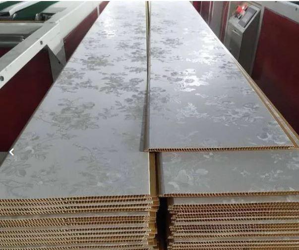 نماینده فروش پانل های دیوارپوش PVC