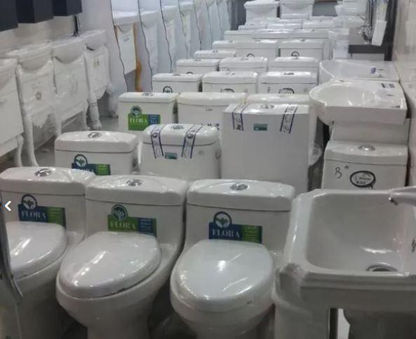 توالت فرنگی مدل پلاتوس