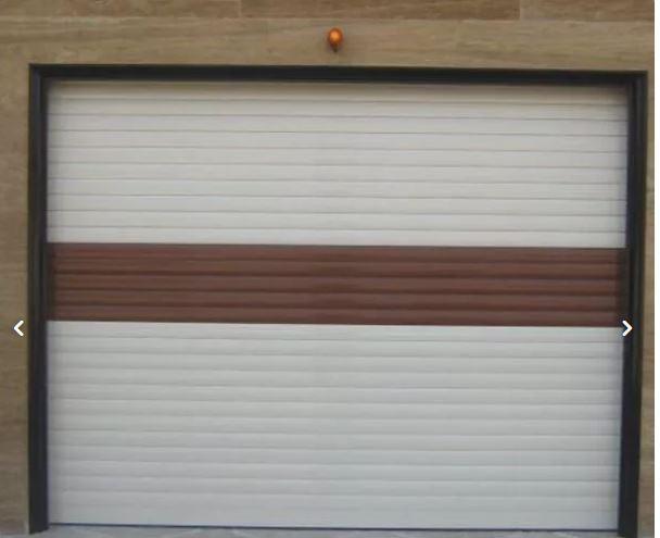 درب اتوماتیک کرکره برقی درب و پنجرهupvc