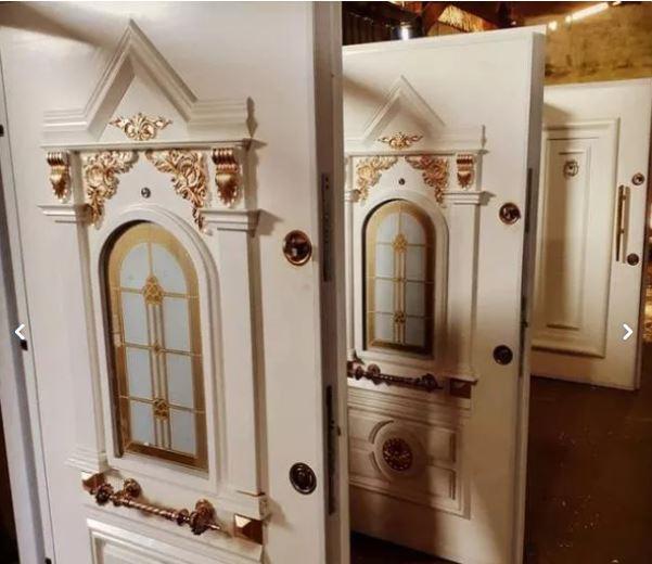 درب ضد سرقت ، درب ضد حریق ، درب داخلی اتاق
