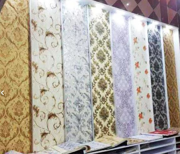 جشنواره بهاره فروش کاغذ دیواری