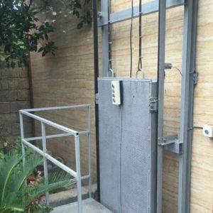 سرویس و نگهداری آسانسور و بالابر و تعمیر