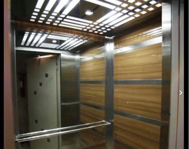 سرویس و نگهداری و خدمات نصب آسانسور