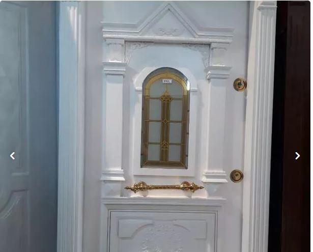 انواع درب ضدسرقت و داخلی اتاقی