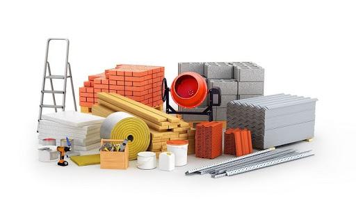 خرید و فروش انواع کالای ساختمانی