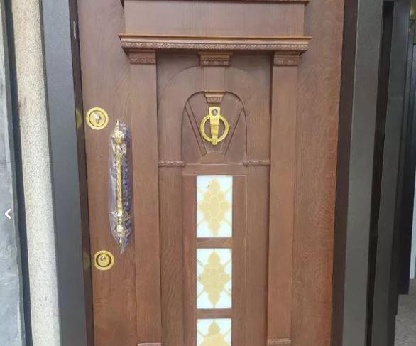 درب ضد سرقت و درب اتاق