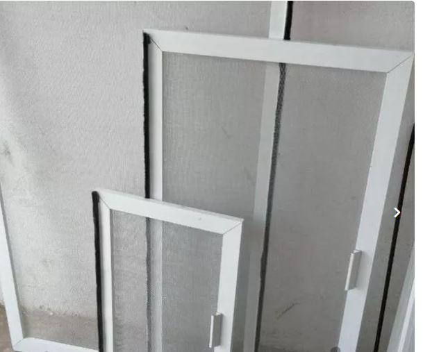 درب و پنجره توری آلومینیوم