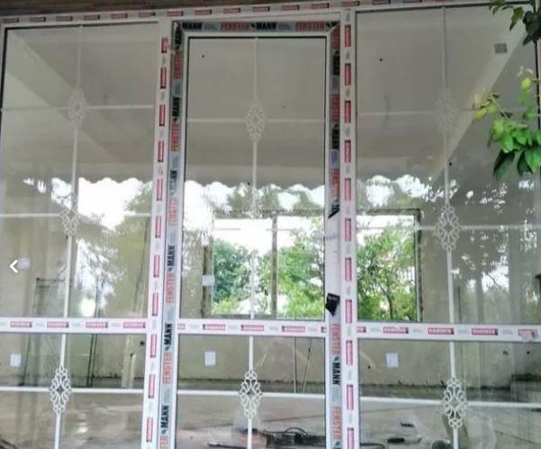 تولیدی درب پنجره