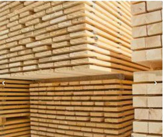 چوب و تخته روسی و بنایی و قالب بندی