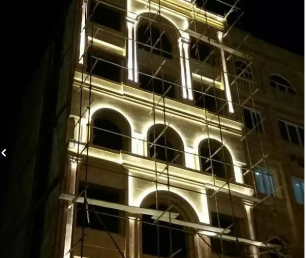 برقکار سیمکش سیمکشی نورپردازی پیمانکار