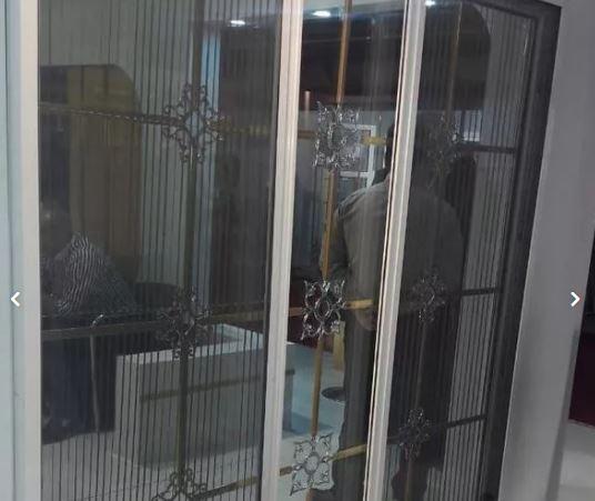 تولید تعویض تعمیر رگلاژ درب پنجره upvc توری پلیسه