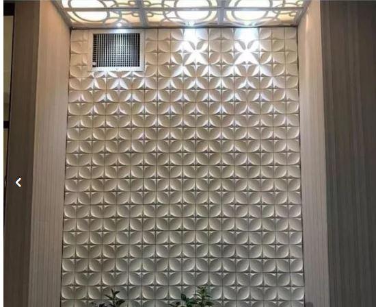دیوارپوش سنگ مصنوعی تزئینی و دکوراتیو