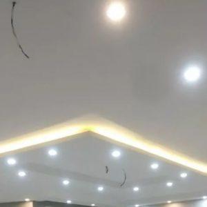 برقکار و نورپردازی