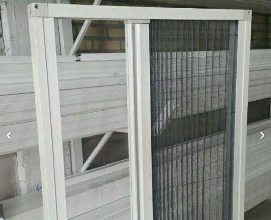 پنجره upvc یو پی وی سی تعویض تعمیر توری پلیسه