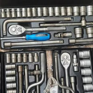 انواع ابزار آلات صنعتی از مشهد به سراسر کشور