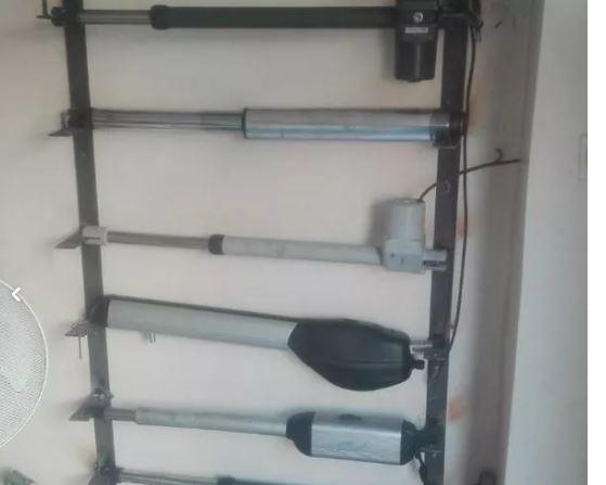 تعمیر کرکره برقی درب اتوماتیک تعمیر جک فروش جک