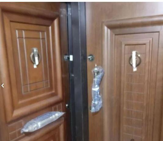 درب ضد سرقت نصاب درب ضدسرقت