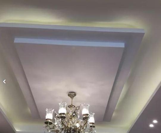 اجرای تخصصی کناف نقاشی سیمکشی انواع سقف کاذب