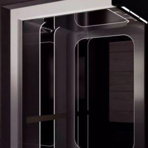 آسانسور وبالابر