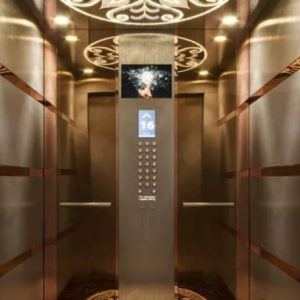 سرویس و نگهداری آسانسور و بالابر و رفع خرابی