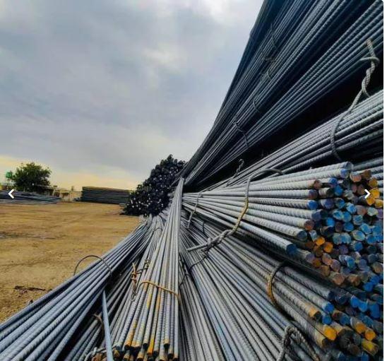 بورس انواع میلگرد تیرآهن قوطی پروفیل با کیفیت