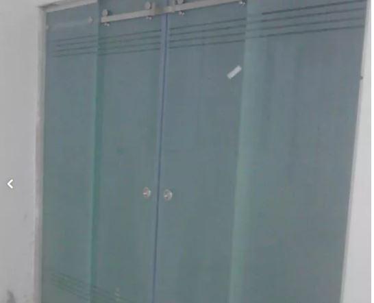 شیشه دو جداره ،شیشه سکوریت