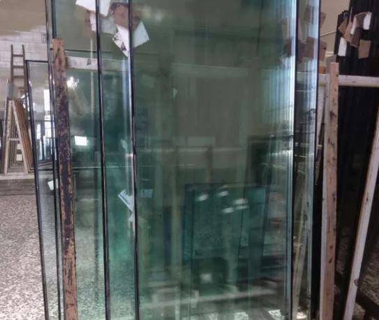 شیشه دوجداره پویا با پنج سال ضمانت تولید