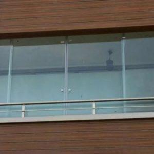 خدمات شیشه سکوریت دوجداره کرکره برقی اوپراتور برقی