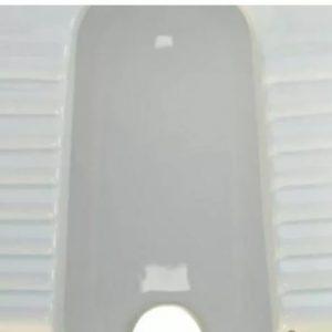 توالت ایرانی گاتریا مدل آرسیتا ریم بسته نیم گود