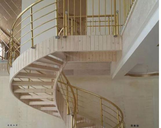 اجرای تخصصی انواع نرده و پله استیل و آلومینیوم
