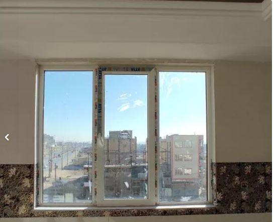 ساخت در و پنجره دوجداره upvc یو پی وی سی