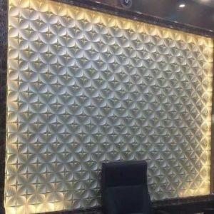 دیوارپوش سنگ مصنوعی و دکوراتیو