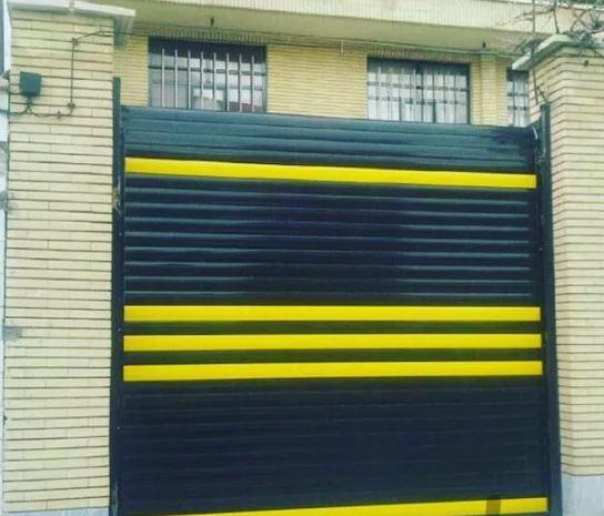نصب و تعمیرات کرکره برقی و درب های اتوماتیک